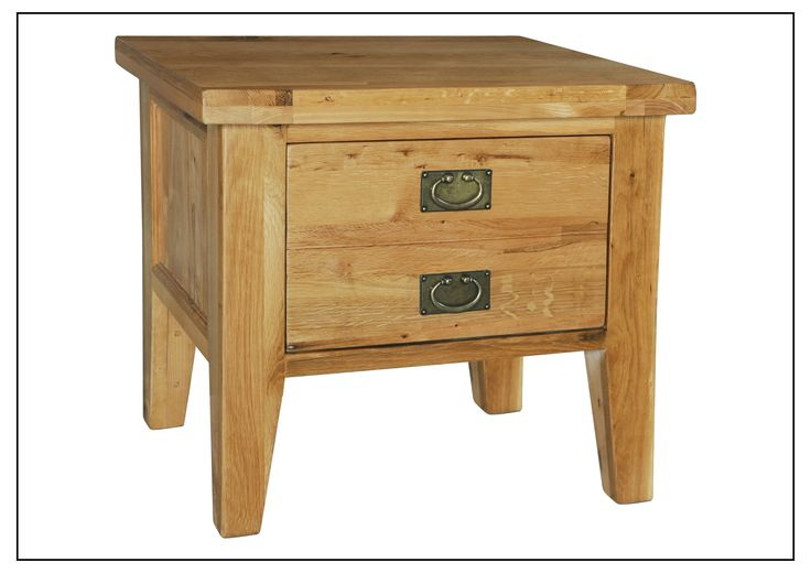 VA-033 Smaller Lamp Table (600mm x 500mm x 550mm High)