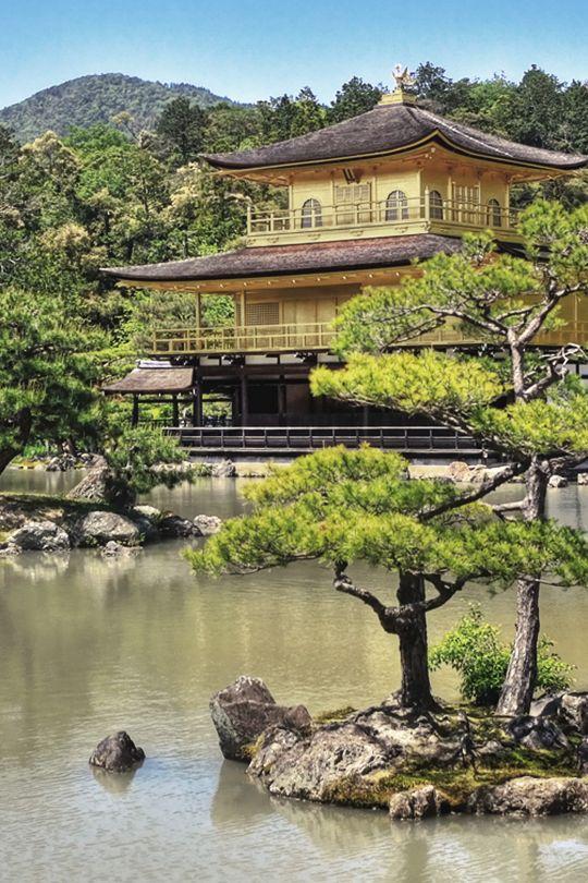 pin kinkakuji temple kyoto - photo #35