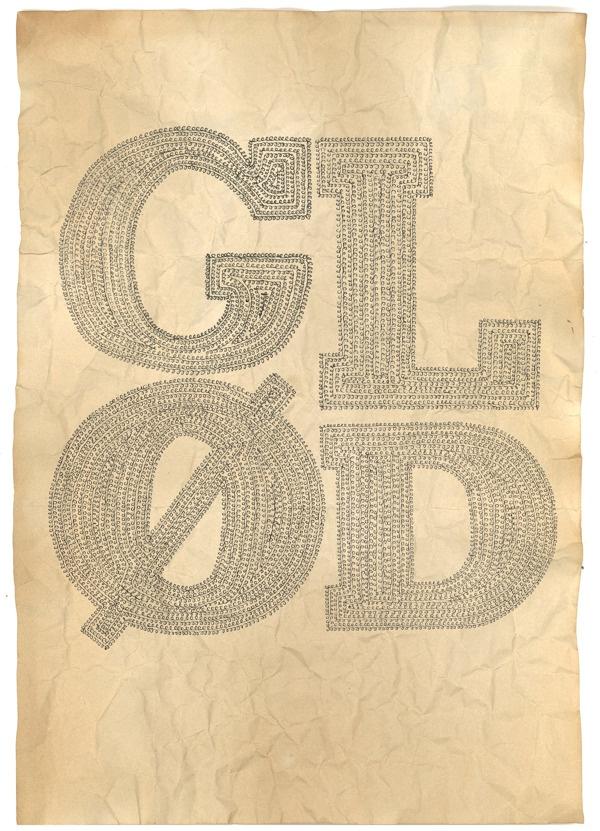 Sketches : Glød / Glow by Eirin Koehler Breivik, via Behance