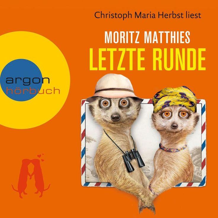 Letzte Runde by Moritz Matthies