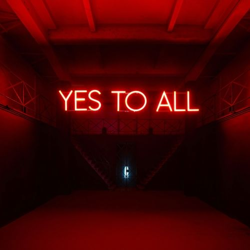 Yes To All - Sylvie Fleury - Salon 94