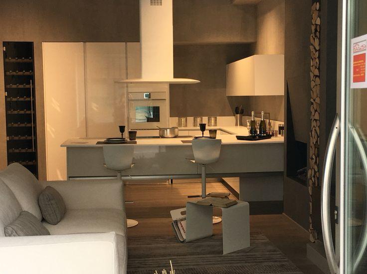 35 best Keukens images on Pinterest Modern kitchens, Dream - italienische kuechen gamma arclinea