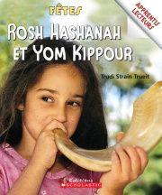 Rosh Hashanah et Yom Kippour