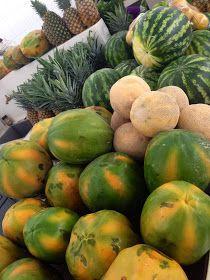 PanaMarta: Mercado de Río Hato