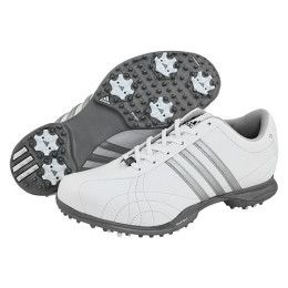 Adidas Golf Signature Natalie Women's Golf Shoes - White $99