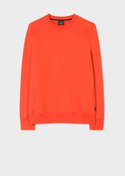 35328f58a Designer Sweatshirts   Hoodies For Men - Paul Smith US