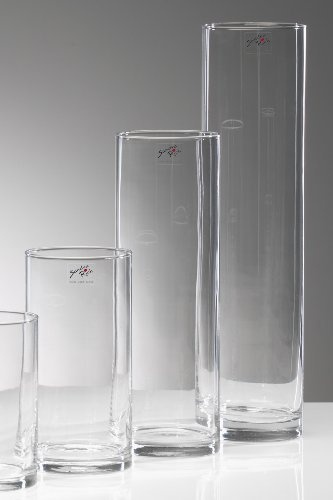 Cm Glass Vase