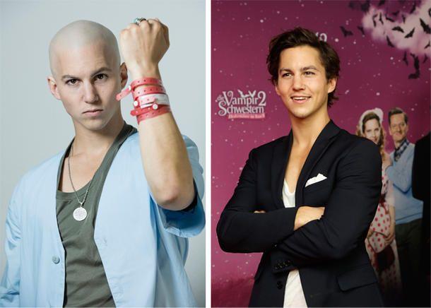 """Das Interesse an der neuen VOX-Serie """"Club der roten Bänder"""" ist so groß, dass der Sender sich bereits für eine zweite Staffel entschieden hat. Denn die Geschichte der Jugendlichen, die im Krankenhaus um ihr Leben kämpfen, ist wirklich unheimlich berührend."""