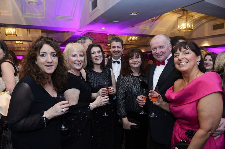 The Professional Spa and Wellness Awards took place at The Brewery, located in the city of London, on Sunday February 22, 2015