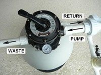 How To Change Sand In a Sand Filter - INYOPools.com