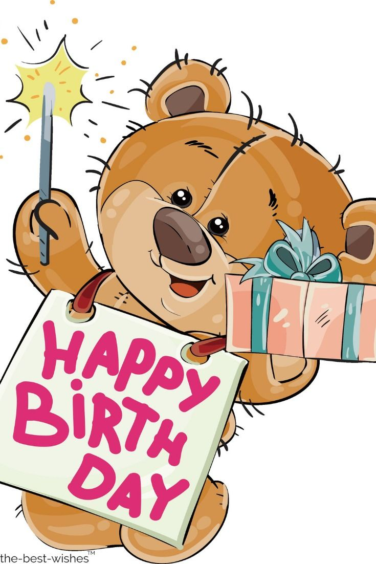 The Best Happy Birthday Wishes Messages And Quotes Happy Birthday Kids Happy Birthday Fun Happy Birthday Posters