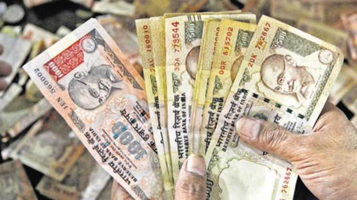 Chennai ungal kaiyil. Restriction on depositing old notes of Rs.500 & Rs.1000 in banks. Not more than Rs.5000 should be deposited. #CurrentUpdates #Chennaiungalkaiyil. Latest news about chennai Technology development in India