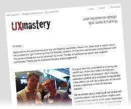 10 Steps To A Perfect UX Portfolio