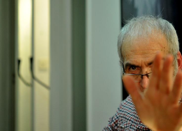 CINE    Paradigma del creador rebelde y transgresor, tras la filmación de Príncipe azul, su novena película, Jorge Polaco reflexiona sobre los sinsabores del arte, la falta de estímulos y las carencias que afrontan sus protagonistas.