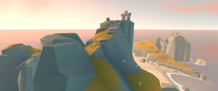 Audio Design for VR – Ustwo's Land's End