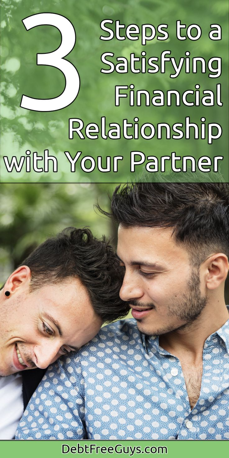 Managing money with a partner can feel harder than managing money alone. That's why this course is amazing! Like us, it'll help you and your partner get on the same money page. Share and spread the money freedom! via @DebtFreeG