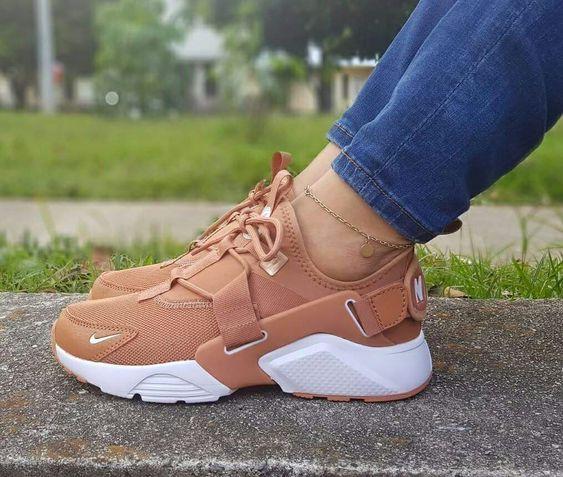 Tenis o zapatillas para mujer en 2020 | Zapatos nike mujer ...