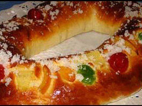 Recetas de roscón casero: 21 trucos para cocinar Roscón de Reyes tú mismo (FOTOS, VÍDEOS) | The Huffington Post
