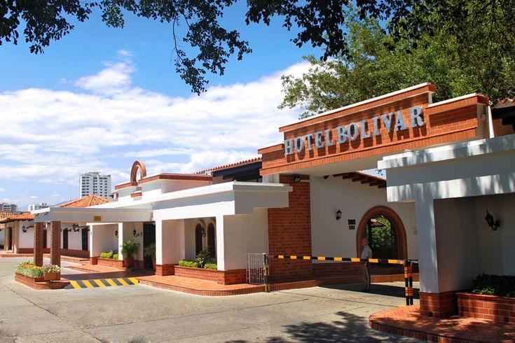 Hotel City House Bolívar Cúcuta – Cúcuta Turística