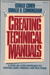 best technical writing books Looking for good books on technical writing, style guides, technical communication and dita here's some books i've bought and others that i want to buy 🙂 the.