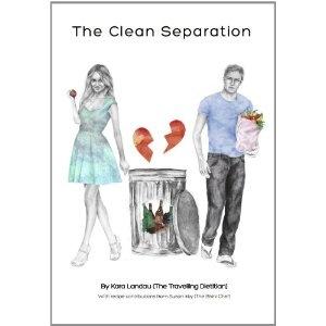 Germany- The Clean Separation: Amazon.de: Annabelle King, Susan Irby, Kara Landau: Englische Bücher