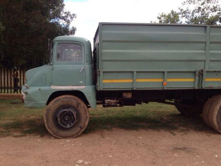 Ford Tames fir sale Lichtenburg Gumtree South Africa