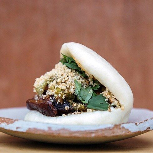 Bao | 23 London Restaurants You Must Visit In 2016