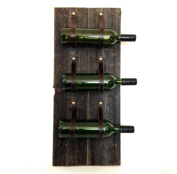 25 best ideas about casier bouteille bois on pinterest. Black Bedroom Furniture Sets. Home Design Ideas