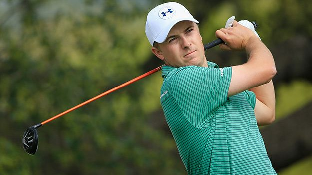 Spieth loses match No 1 ranking at Match Play Golf | Spieth loses match, No. 1 ranking at Match Play AUSTIN, Texas — The Dell Match Play has produced a semifinal that is almost bigger than Texas. Even without Jordan Spieth. Jason Day powered his way to two victories Saturday to assure that he will return to No. 1 in the world. But this is no time to celebrate. His reward is a semifinal showdown against defending champion Rory McIlroy, who ran his unbeaten streak to 12 matches and needs...