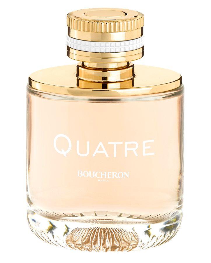 """Boucheron """"Quatre"""" Eau de Parfum for women,"""