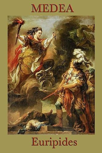 Tragedians such as Euripides wrote timeless plays such as the story of Medea during this time period