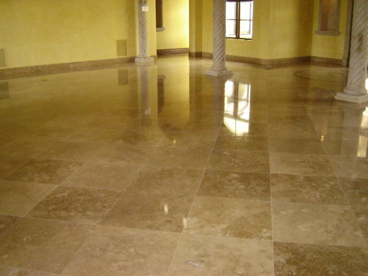 Inspirational Travertine Tile Can Be Modified Into