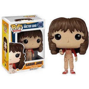 Figurine Pop Doctor Who Sarah Jane