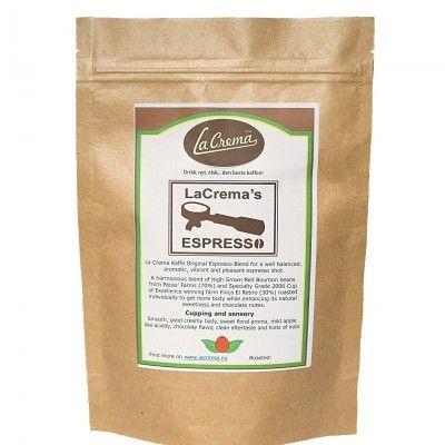 Espresso Bag for Shop01