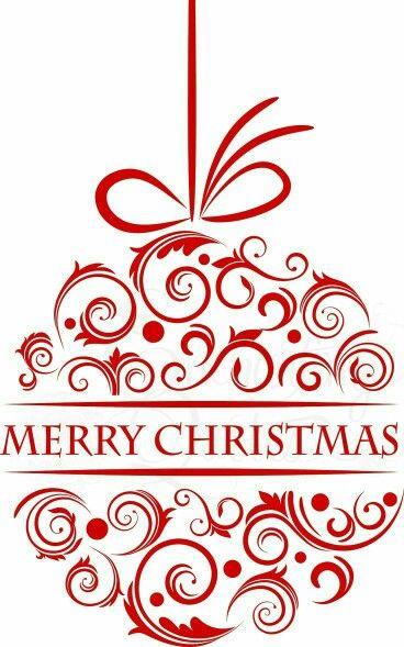 Merry Christmas. ...