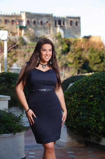 Vendita Online Abiti Tubino Taglie Forti Donna - Lady XL