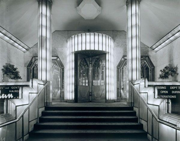 Best 25+ Art deco hotel ideas on Pinterest | Art deco room, Art ...