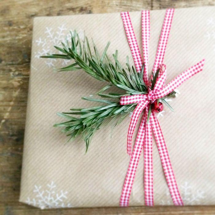 DIY pretty wrapping | by Susana Mera for La Trastienda de Liderlamp