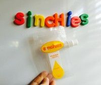 sinchies_reusable_food_pouches review by Mums Delivery