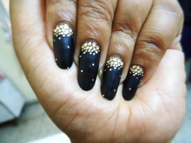 Riche Le Nail Art