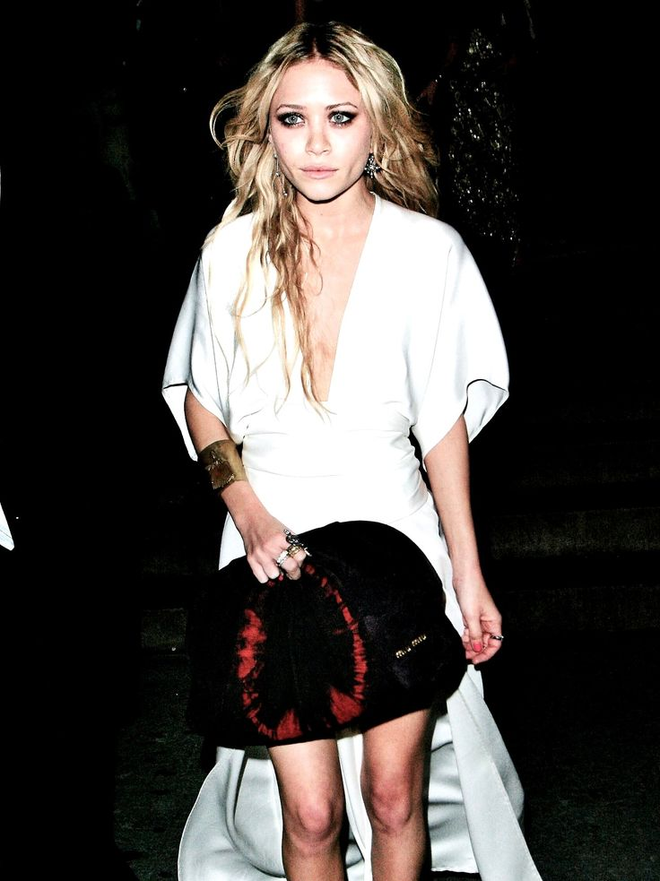 655 Best Mary Kate Ashley Olsen Style Images On Pinterest