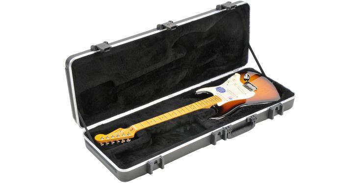 SKB 1SKB-66PRO Gitarrenkoffer  Hart Schwarz Schwarz Acrylnitril-Butadien-Styrol Einfarbig     #SKB #1SKB-66PRO #Bass / Gittaren  Hier klicken, um weiterzulesen.