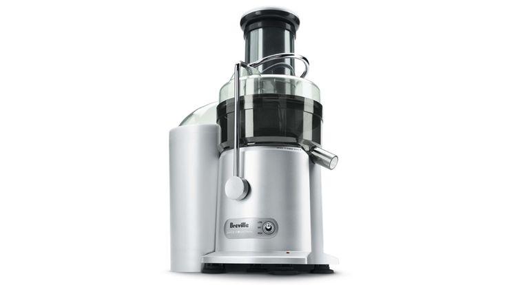 Breville JE98XL Juicer Review guideline #juicers http://juicerblendercenter.com/how-about-a-glass-of-fruit-or-veggies/