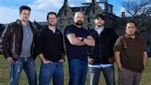 Syfy Renews 'Ghost Hunters' and 'Paranormal Witness'  LOVE Paranormal Witness - one of the scariest shows on TV - so glad it got renewed!