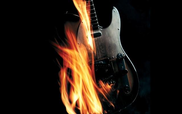 Challenge SweepyTracks : Apprenez ou améliorez vos solos de guitare.