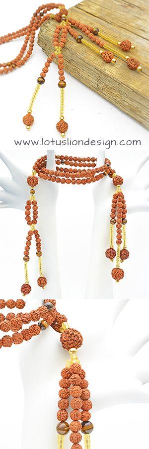 how to make sgi prayer beads