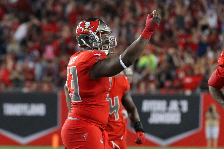 Buccaneers DT Gerald McCoy succeeds despite criticism = When Gerald McCoy was taken with the No. 3 pick in the 2010 NFL Draft, the Tampa Bay Buccaneers saw a defensive tackle who would be the foundation of their defense for years to come. Yet, as soon as NFL Commissioner Roger Goodell announced.....