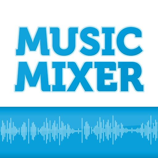 DJ Music Mixer by Malibu http://bombapps.net/app/us/ios/dj-music-mixer-by-malibu/396065320/  Music is one of the best things in the world. It do this world better and better. If you want to be cool and in trend - listen to good music. Download this app and be up to date. Good luck now!