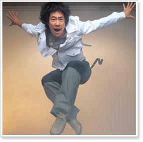 <아라한-장풍대작전> 류승범, 비상의 날개를 펴다