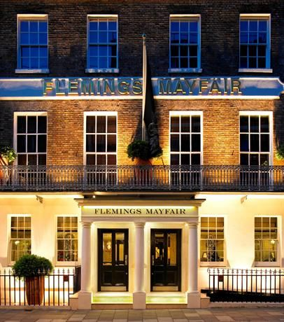 Flemings Mayfair, London - Find the best deal at HotelsCombined.com. Compare all the top travel sites at once. Rated 8.7 out of 10 from 2,819 reviews.